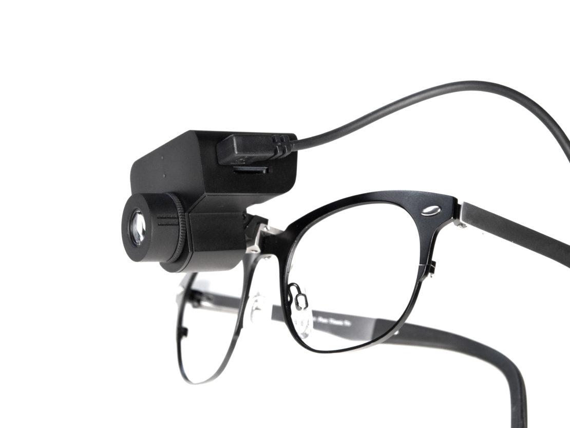 Kamera OXO 4K