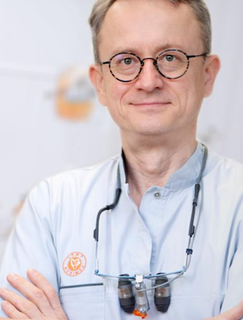 Opinia lupy ExamVision Dr Piotr Skrzyszewski