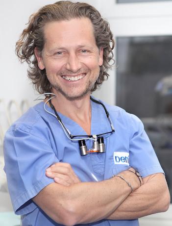Opinia lupy ExamVision Dr. Maciej Zarow