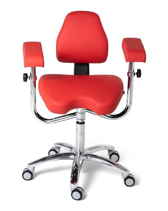 Krzesło ergonomiczne BackUp