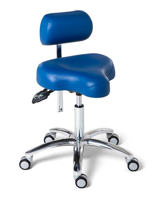 Krzesło ergonomiczne Ergosolex